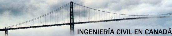 Ingeniería Civil en Canadá