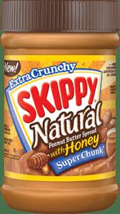 skippyNaturalSuperChunkHoney