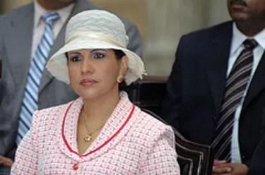 Primera Dama