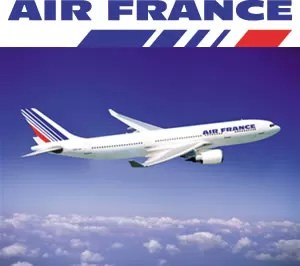 avion france