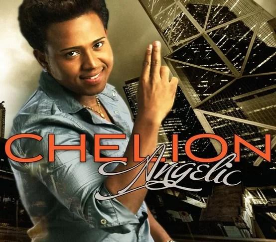 Chelion