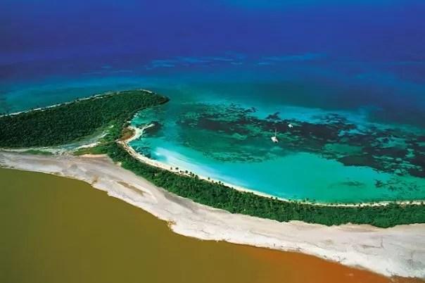 Isla Saona de RD