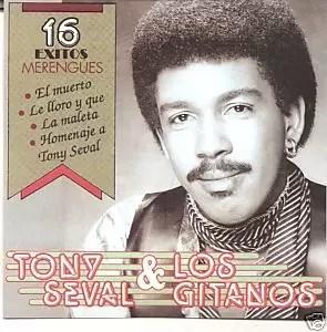 Tony Seval