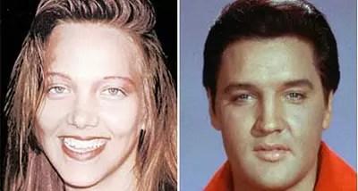 Lisa-Johansen-Elvis-Presley