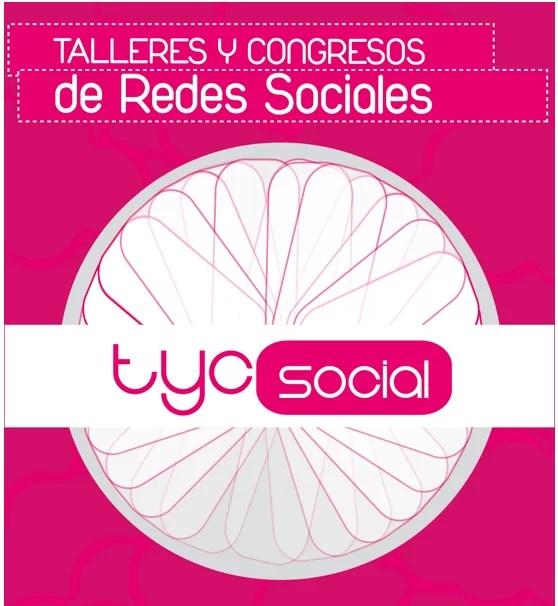 Congreso Redes Sociales