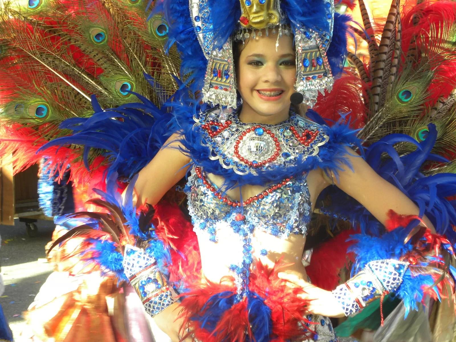 Cierre de Carnaval 2012