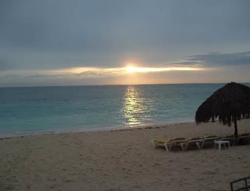 Punta Cana Playa
