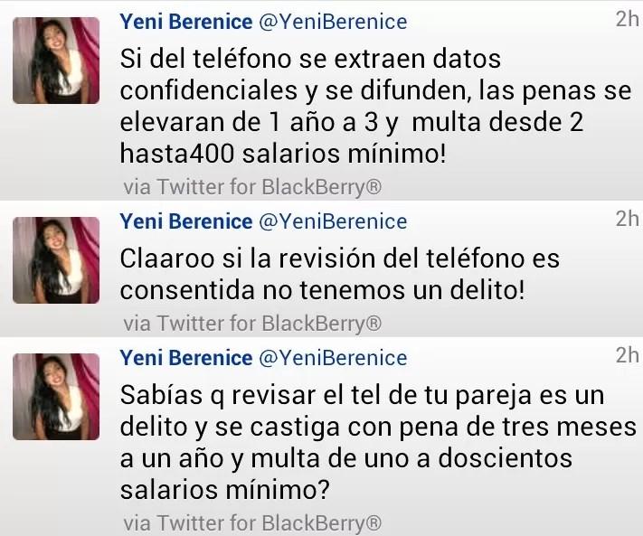 Yeni Berenice