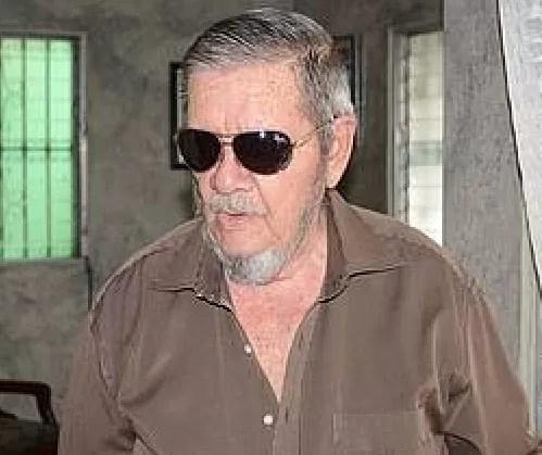 Delio Ochoa