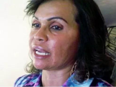 Sonia Mateo Espinosa