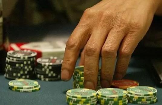 casino poker juego