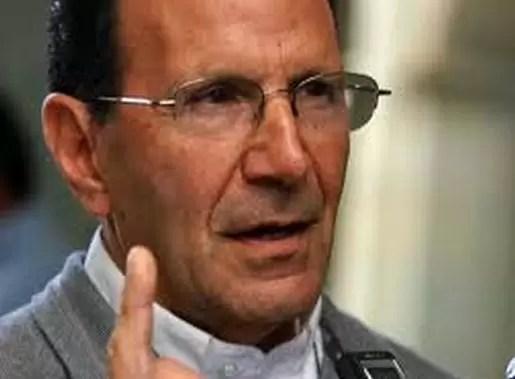 Alejandro Solalinde