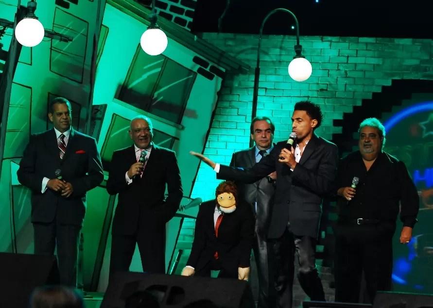 Festival Luisito Marti