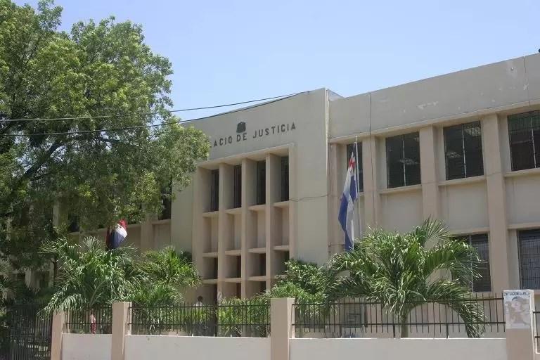 palacio justicia barahona