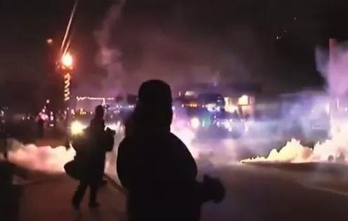 Violencia Ferguson