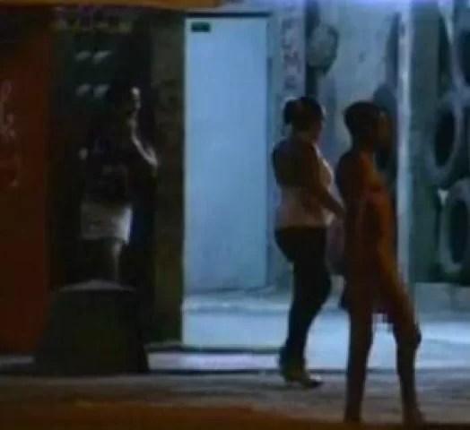 haitianas prostitutas