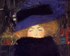 Traviata's Company - Klimt