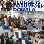 Bloggers Forum Douala ~ Reloading blogging in Cameroon