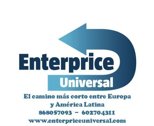 enterprice logo dat