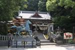 春日神社(春木町)