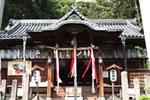 春日神社(三林町)