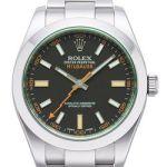 ロレックスVSオメガ どちらの時計を購入するのが良いか考えてみる