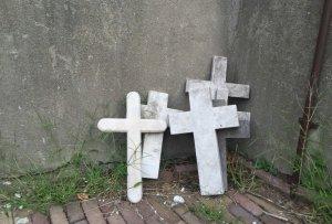 Begraafplaats St. Petrus Banden