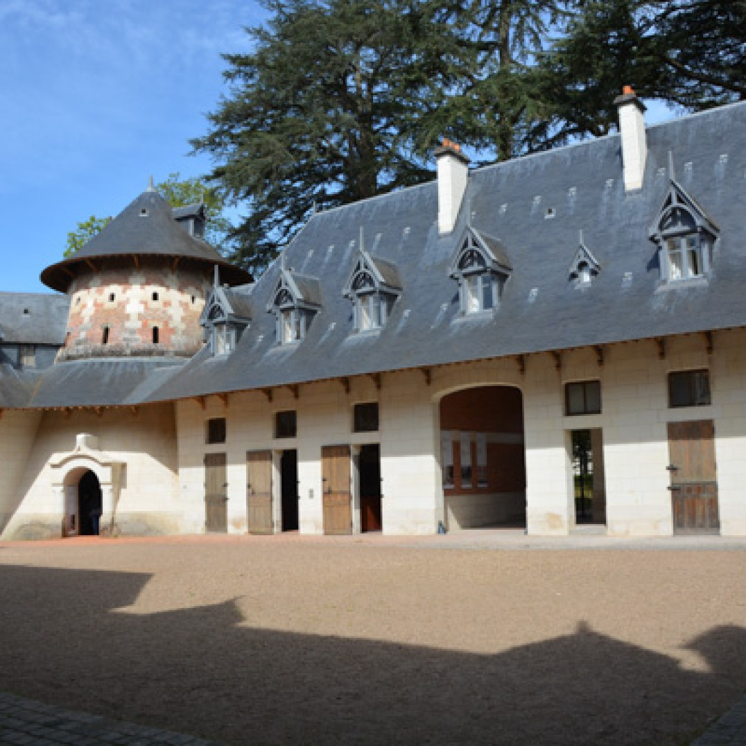The Stable quadrangle