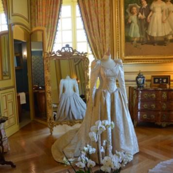 "the ""Wedding Room"""