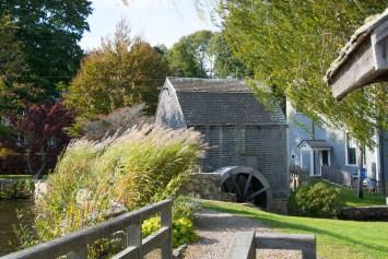 The Sandwich Mill
