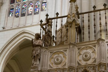 Toledo Cathedral -3153