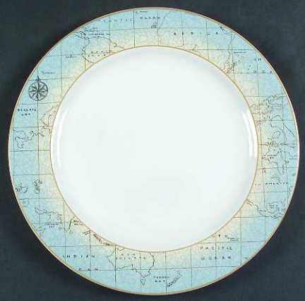 Dinner Plate (I don't have it)