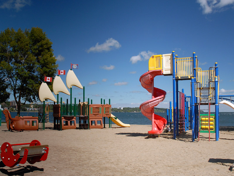 FREE Outdoor Parks In Ontario
