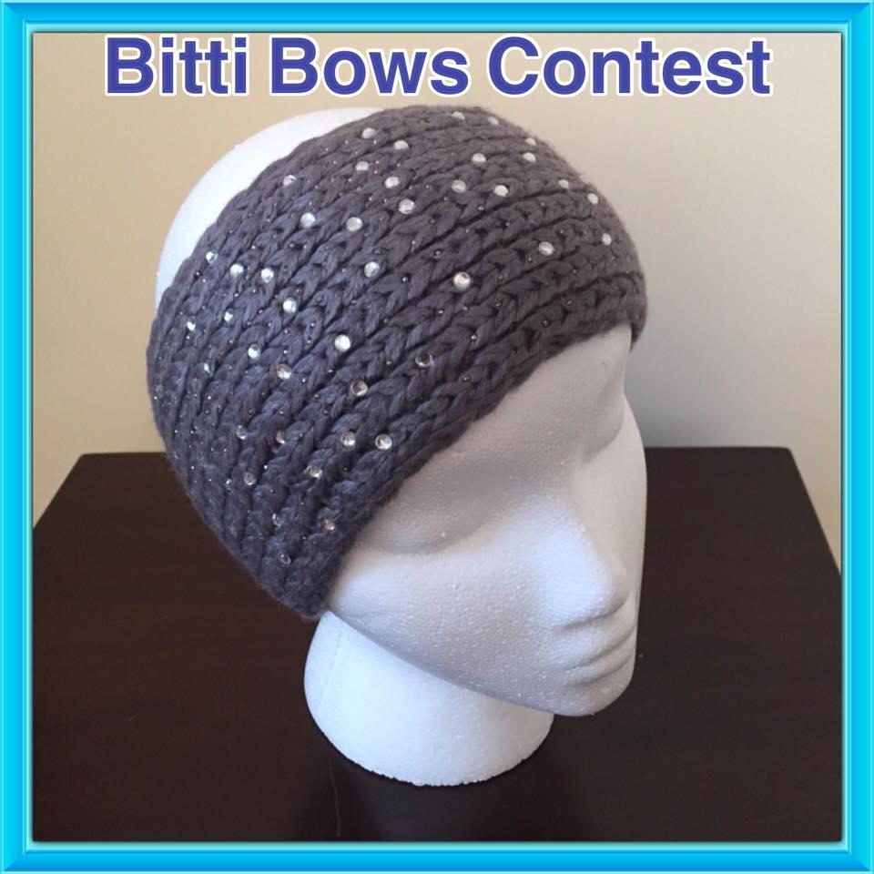 Bitti Bows Contest