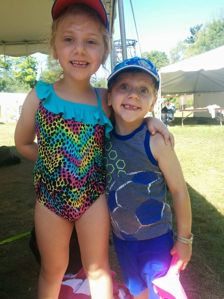 Richmond Hill Country Club Day Camp Review