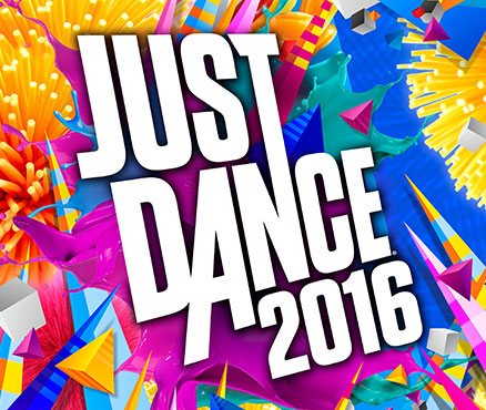 JUST DANCE 2016 VIDEO GAME CONTEST