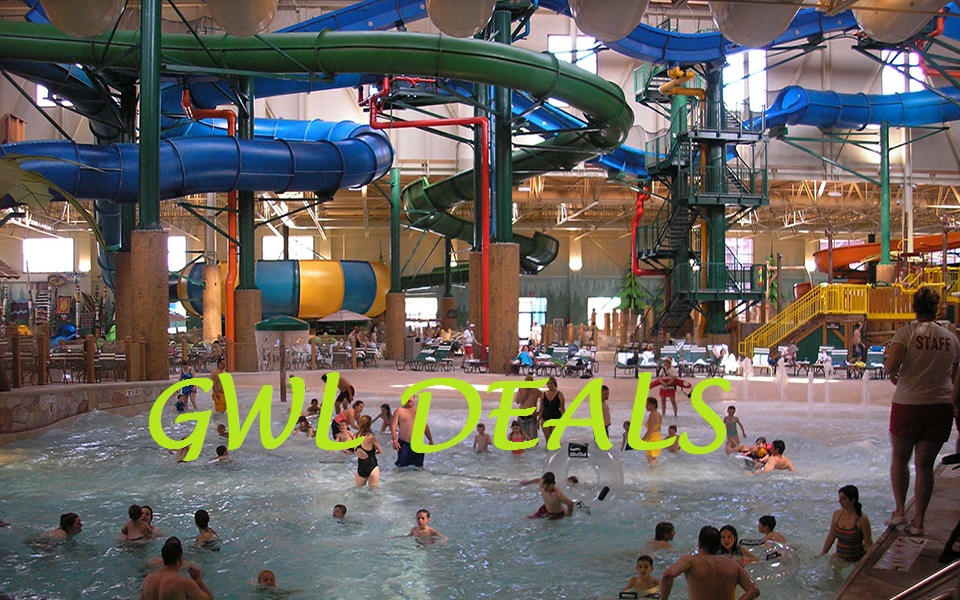 Great Wolf Lodge (VERY LAST MINUTE DEALS)