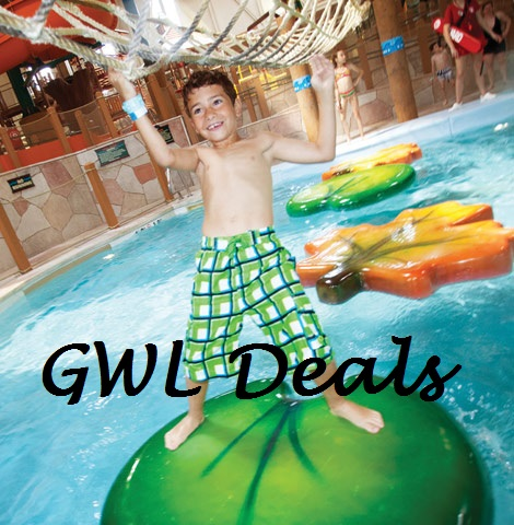 Great Wolf Lodge Deal (End Of March)