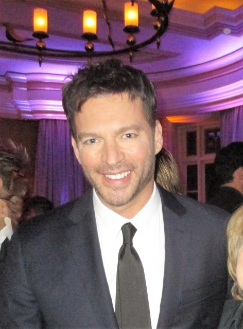 Harry Connick Jr. (photo by Margie Barron)