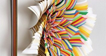 awesome paper art 1