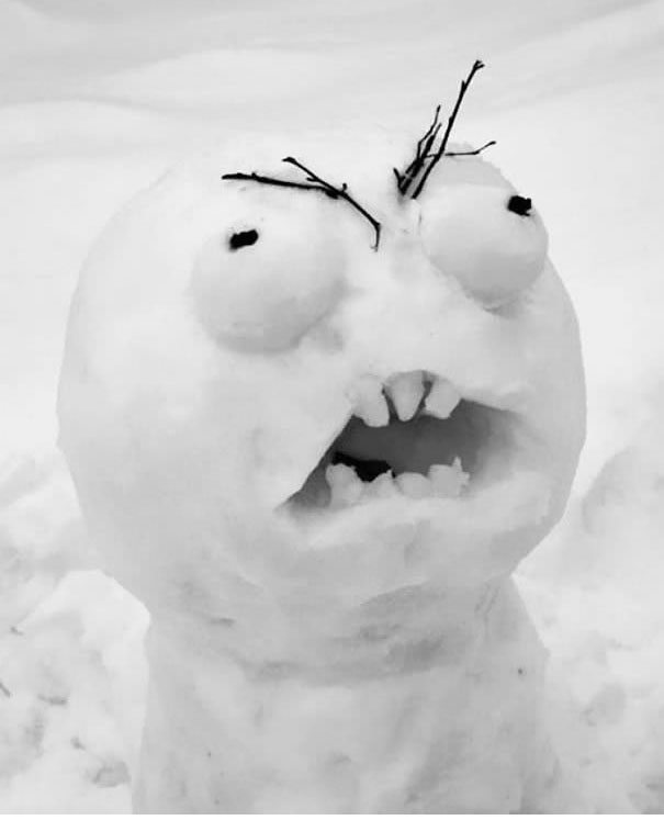 17-most-creative-snowmen-of-2016