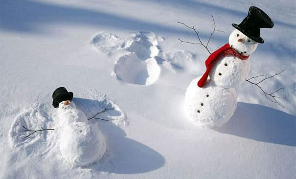 6-most-creative-snowmen-of-2016