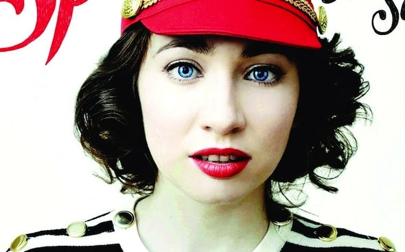 Regina Spektor en Argentina 2013: Precios y entradas en venta