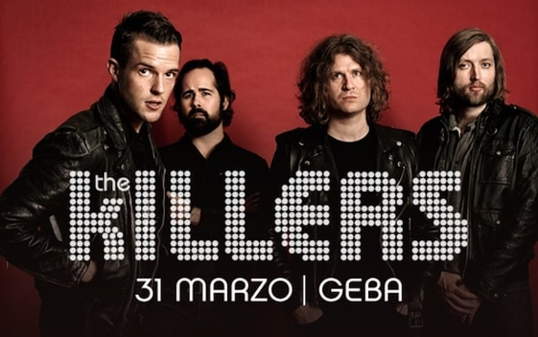 The Killers en Argentina 2013: Entradas en venta