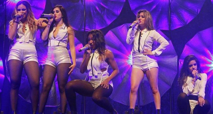 Fifth Harmony Auditorio Telmex