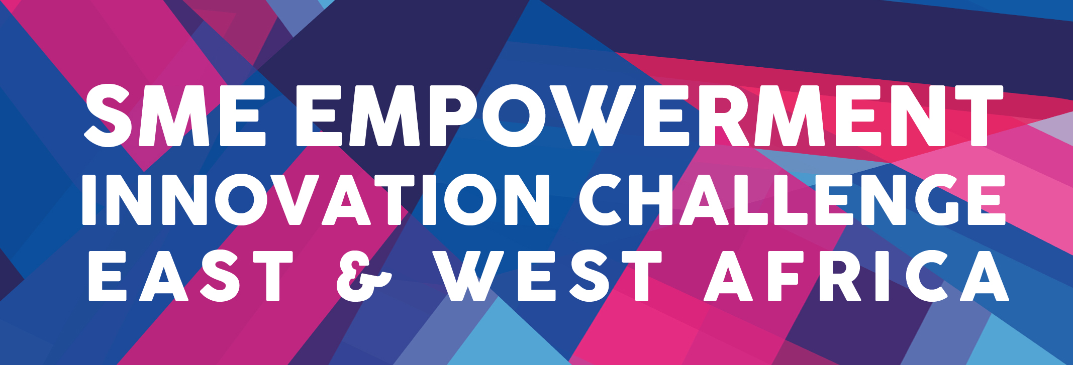 Apply for SME Empowerment Innovation Challenge 2015