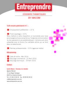 Dossier-Recheche et biotechnologies - Entreprendre_Page_5