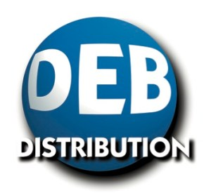 logo DEB distribution