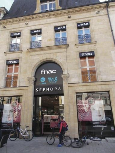 Fnac Bergerac_ouverture le 20 09 18