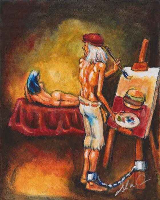 starving-artist-daryl-price